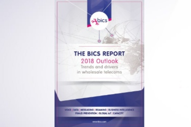 BICS Report: decline in legacy services to be countered by increase in next generation services