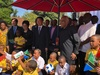 Hanergy kick-starts its CSR Project, 'Lighting Africa' in Tanzania