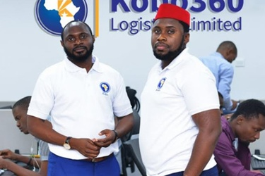 Technology logistics platform Kobo360 to Launch in Ghana and Kenya