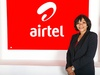 Hannah Agbozo, Director of Legal and Corporate Affairs Department, Airtel Ghana
