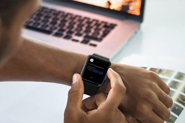 Standard Bank introduces a first in SA: smart watch banking