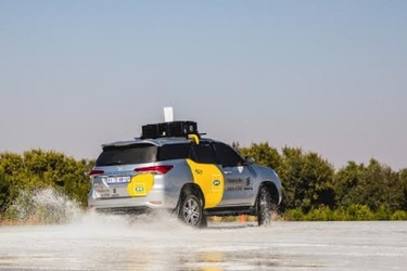 MTN South Africa and Ericsson fuel the 5G racing line