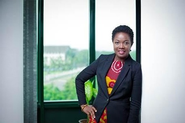 Lucy Quist – Managing Director of Airtel Ghana