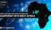 West Africa becomes new territory for First Distribution's cyber security solutions