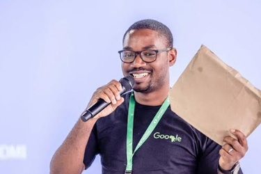 Class 3 of Google's Launchpad Accelerator Africa programme graduates in Lagos
