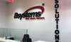 Bsystems unveils Business Solutions Center for travelers