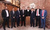 Canon EMEA President & CEO visit confirms commitment to drive business in Egypt