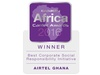 Airtel Ghana CSR recognised as best in class at Africa Carrier Awards