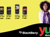 Yu Mobile launches BlackBerry services