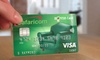 Visa's network extended to 24 million M-Pesa customers through partnership with Safaricom