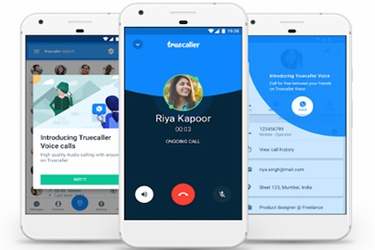 Truecaller adds free audio call feature to its app