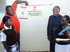 Airtel Kenya supports Murang'a School for the deaf