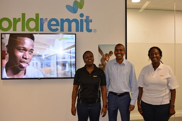 National Bank of Kenya partners with WorldRemit to offer instant money transfers to Kenya
