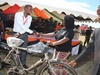 Zambia's First Lady, Airtel, donate bicycles to SMAGs