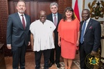 Siemens supports Ghana's transformation trajectory