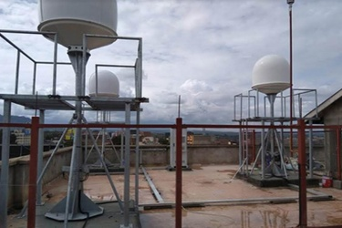 Loon sets up new Ground Stations in Nyeri