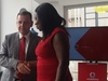 Vodafone Ghana launches network campaign
