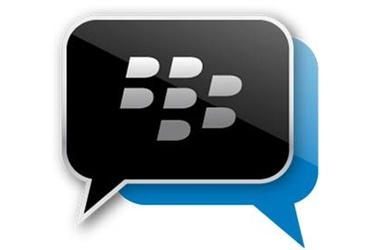 'Count on us', says BlackBerry