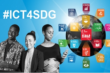 Broadband Commission calls on world leaders to harness ICTs to drive SDGs