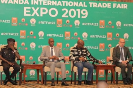 Rwanda International Trade Fair to Be Fully Cashless with Launch of MTN m-Ticket