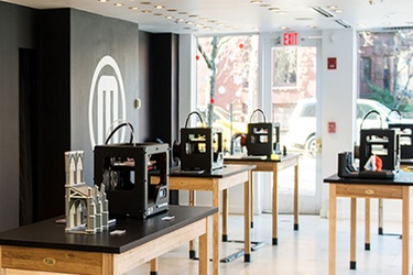 MakerBot Expands 3D printer distribution and sales to South Africa