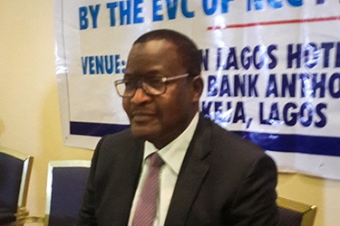 Neglect of CDMA a mistake, says NCC CEO