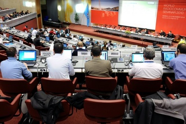 World Radiocommunication Conference 2012 to focus on spectrum