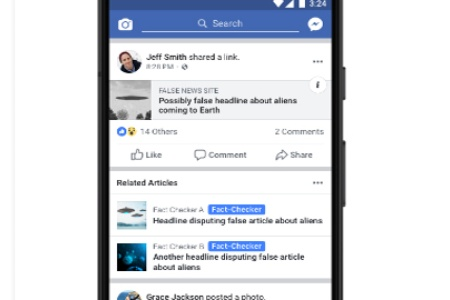 Facebook Expands its Third-Party Fact-Checking Programme to 10 Countries
