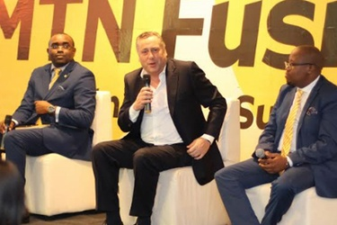 MTN Cameroon launches MTN Fusion