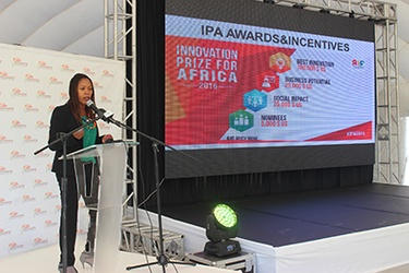 Innovation Prize for Africa 2016 comes to Botswana