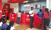Airtel Zambia opens 11 new shops across the Country
