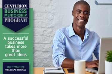 Centurion mentorship programme offers support for African start-ups