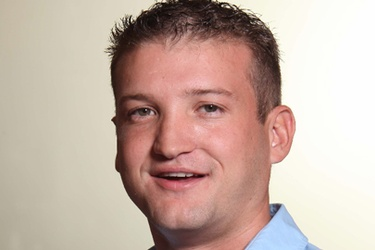 Andries Janse van Rensburg, Ruckus Channel Manager at Westcon Sub-Saharan Africa
