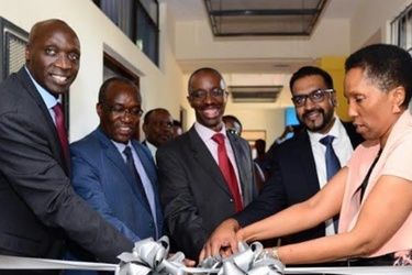 Cisco Edge Incubation Hub launches in Nairobi