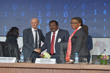 Policy, Trade and Digital Era dominate debate at Conference of African Ministers