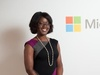 Microsoft announces first African female country manager