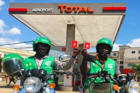 Gozem, Total Togo join forces to offer cashless fuel purchases