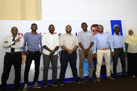 Sudatel Telecom Group Brings Sudanese Start-Ups to 2019 MWC Barcelona