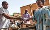 SAP Innovation Helps The Global Fund Fight AIDS, TB and Malaria in Africa