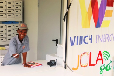 Winch Energy, iWayAfrica to accelerate energy and internet access into rural Uganda