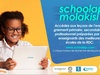 DR Congo: Schoolap provides online shared lessons to students