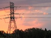 Heavy rains impact Mozambican power lines