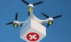 BIUST samples drones for delivery of medicines