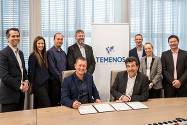 SA Microfinance Institution Selects Temenos to Deliver Personalized Digital Customer Experiences