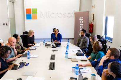 Microsoft's 4Afrika Initiative: How it's impacted Africa 7 years on