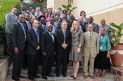 Rwanda hosts Africa Broadband and Universal Service Funds Forum