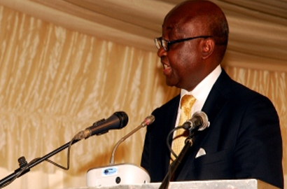 Private sector investment key to continent's development, says Kaberuka