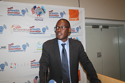2014 Youth mHealth innovation competition launched