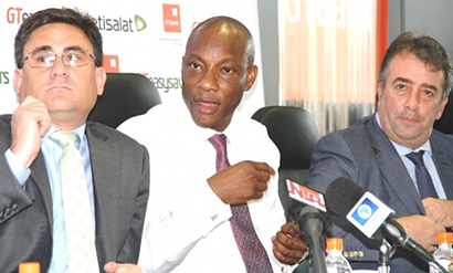 GTBank, Etisalat partnership marries innovation, creativity