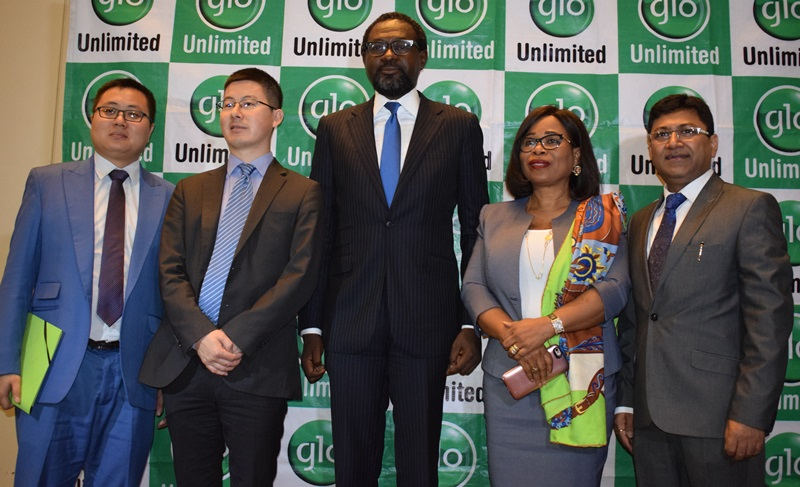Nigeria carrier, Glo, plans new submarine cable, Glo 2